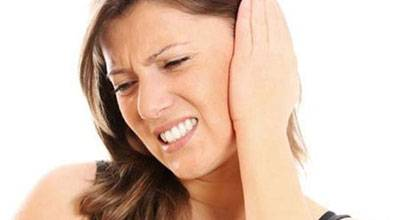 воспаление уха лечение симптомы