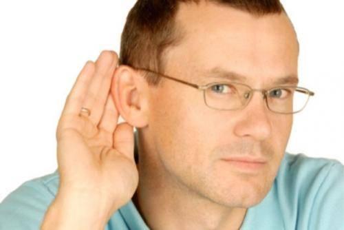 воспаление внутреннего уха симптомы лечение