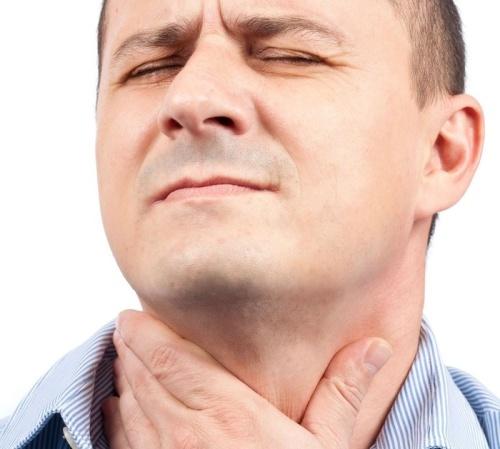 заглоточная ангина симптомы и лечение