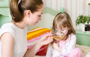 ацетонемия у ребенка симптомы и лечение