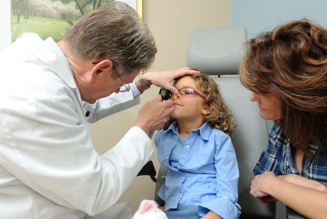 аденоиды у ребенка симптомы лечение