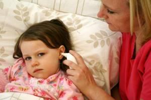 белая лихорадка у ребенка симптомы лечение