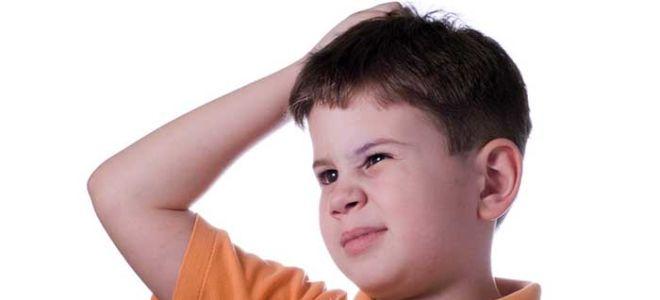 чесотка у ребенка симптомы лечение