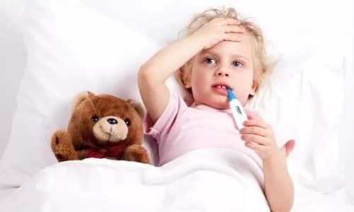 цистит у девочки 2 года симптомы и лечение