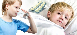 цистит у девочки 4 лет симптомы и лечение