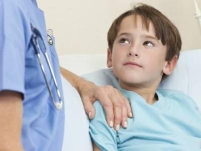 цистит у грудничка симптомы и лечение комаровский