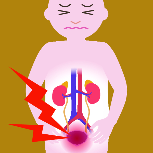 цистит у мальчика 10 лет симптомы и лечение
