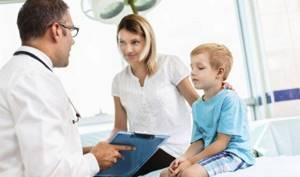 цистит у мальчика 4 года симптомы и лечение