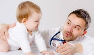 геморрой у ребенка симптомы и лечение