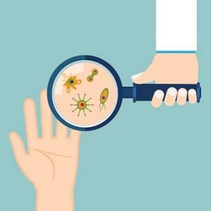 гепатит у ребенка симптомы и лечение