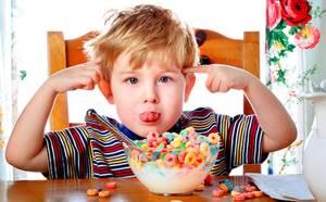 гиперактивность ребенка симптомы лечение