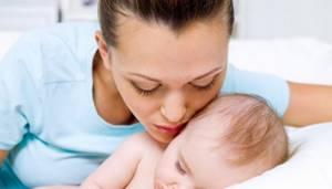 интоксикация у ребенка симптомы и лечение