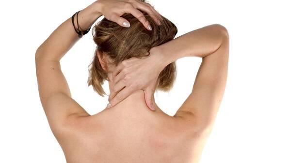 как лечить шейный остеохондроз симптомы лечение народными средствами