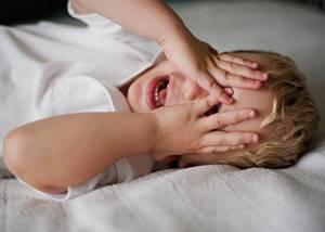 кератит у ребенка симптомы и лечение