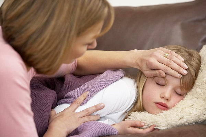 клебсиелла у ребенка симптомы лечение