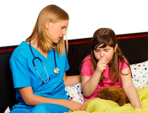 коклюш у ребенка симптомы лечение