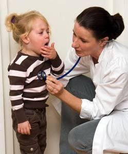 круп у ребенка симптомы и лечение