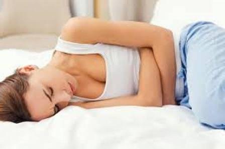 месячные при цистите симптомы и лечение