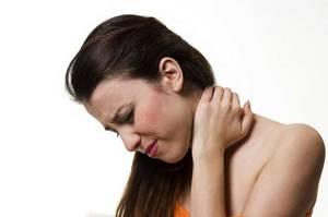 миозит шеи симптомы и лечение в домашних