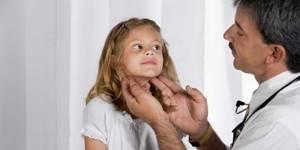 миозит у ребенка симптомы и лечение