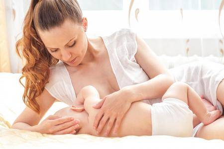 молочница у кормящей мамы симптомы и лечение