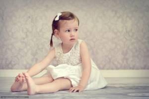 молочница у ребенка симптомы лечение
