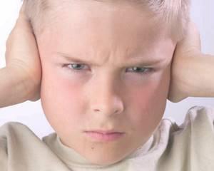нервное истощение симптомы лечение у ребенка