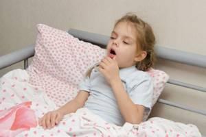 невротический кашель у ребенка симптомы лечение