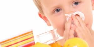 орз у ребенка симптомы лечение