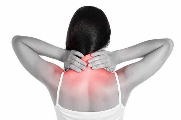 остеохондроз шейного отдела симптомы и лечение в домашних условиях массаж