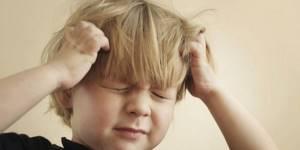 перегрев у ребенка симптомы и лечение