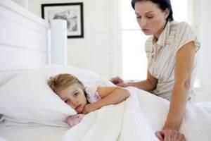 почечная недостаточность у ребенка симптомы лечение