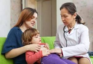приступ панкреатита у ребенка симптомы лечение