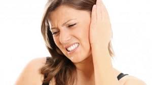 ребенку продуло голову симптомы и лечение
