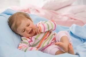 ребенок перегрелся симптомы и лечение