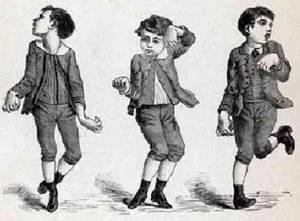 ревматизм у ребенка симптомы и лечение