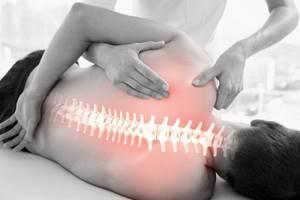 шейно грудной остеохондроз симптомы и лечение дома упражнения