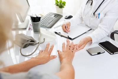 симптомы причины и лечение воспаления суставов