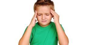 сотрясение у ребенка симптомы и лечение
