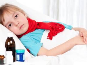сыпь симптомы и лечение у ребенка