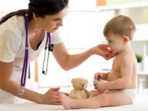 у ребенка лимфаденит симптомы и лечение
