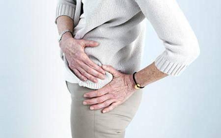 воспаление грушевидной мышцы симптомы и лечение