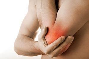 воспаление локтевого сустава симптомы и лечение