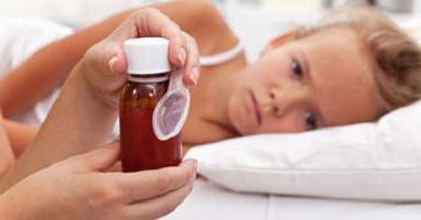 воспаление миндалин симптомы лечение у ребенка