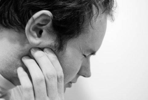 воспаление нижней челюсти симптомы и лечение
