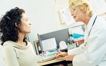 воспаление после родов симптомы и лечение