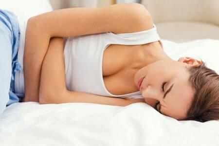 воспаление правого яичника симптомы и лечение