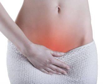 воспаление придатков симптомы лечение народными средствами