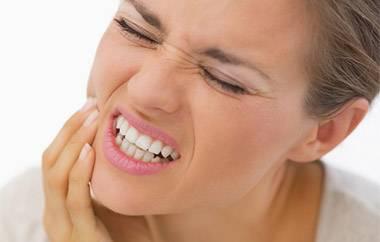 воспаление жевательной мышцы симптомы и лечение