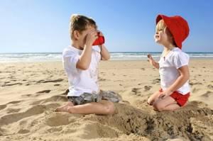 адаптация на море у ребенка симптомы и лечение